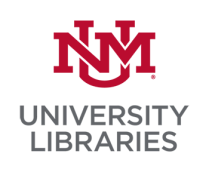 Logo of University of New Mexico Libraries