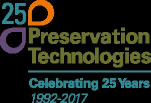 Logo Preservation Technologies