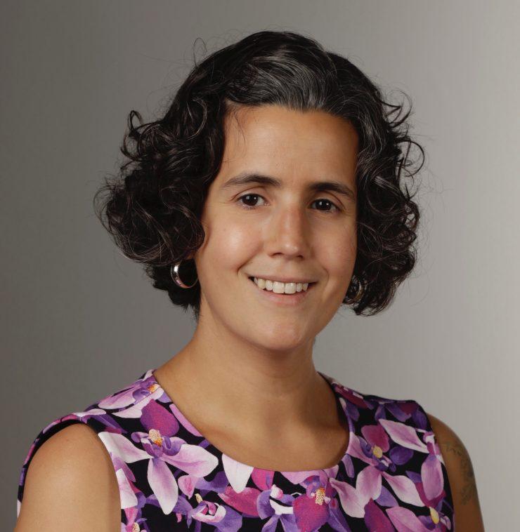 Carolyn Caizzi